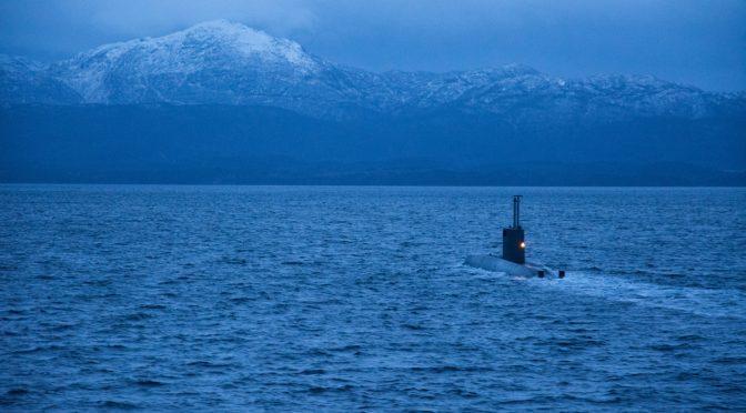 Undersea Warfare for the 21st Century