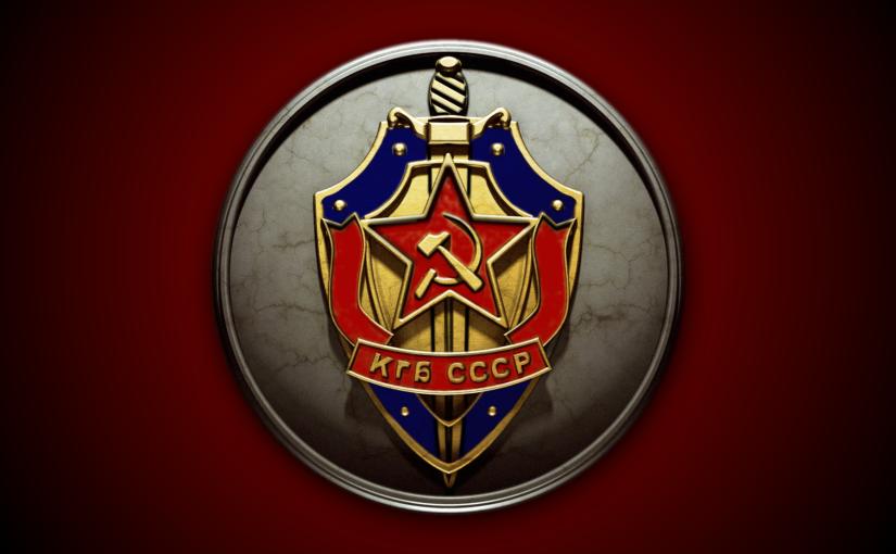 Resurrecting the KGB