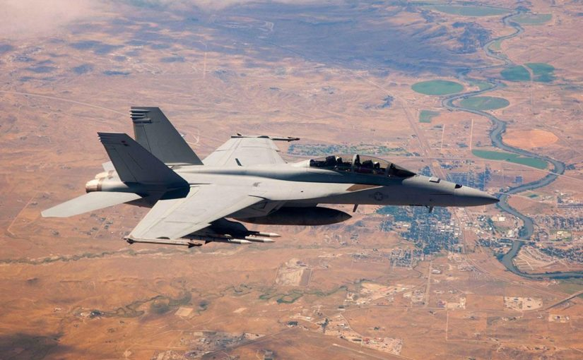 Super Hornet Concept of Operations