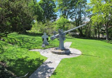 Remembering Merchant Mariners