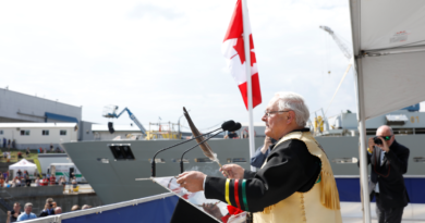 Wendat Invocation for MV ASTERIX