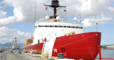 US Defense Authorisation and the Arctic