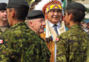 """Growing Together"" – The Cultural Contribution of Indigenous People in the Canadian Military Since the First World War"