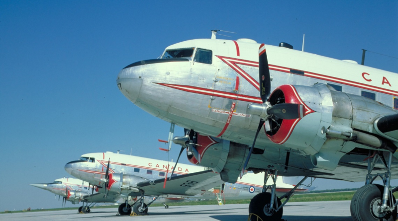 Pilot Retention – Some Reminiscences