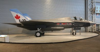 F-35 Strengths and Vulnerabilities