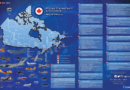 RCAF Squadron Numbers