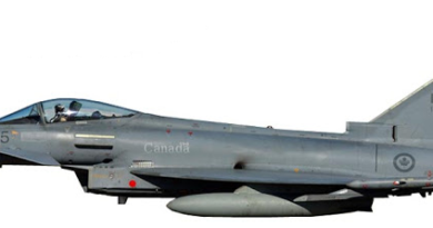 The RCAF Needs a Quick Ending to the Search for a New Fighter