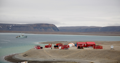 Defence Research & Development – Canada's work in the Arctic