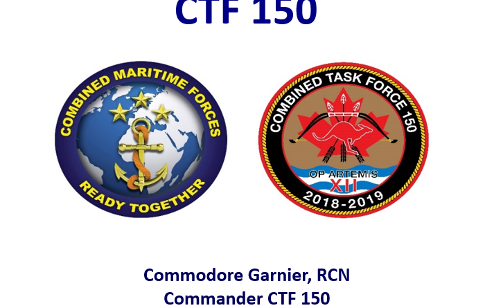 Combined Task Force 150
