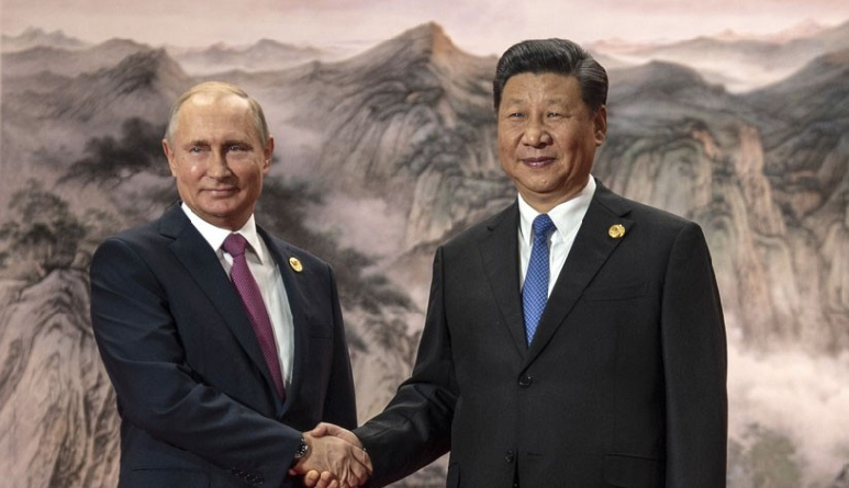Sino-Russian Cooperation in the Arctic: A Cause for Concern for the West?