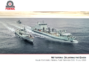 MV ASTERIX – Government of Canada Leased Replenishment Vessel