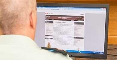 A Case for Canadian Forces eLearning – Using New Technologies