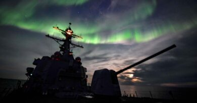 Arctic Continental Defense: Canada and US Perspectives