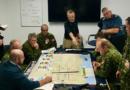 Canadian Joint Warfare Centre – Wargaming